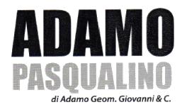 Adamo Pasqualino Snc